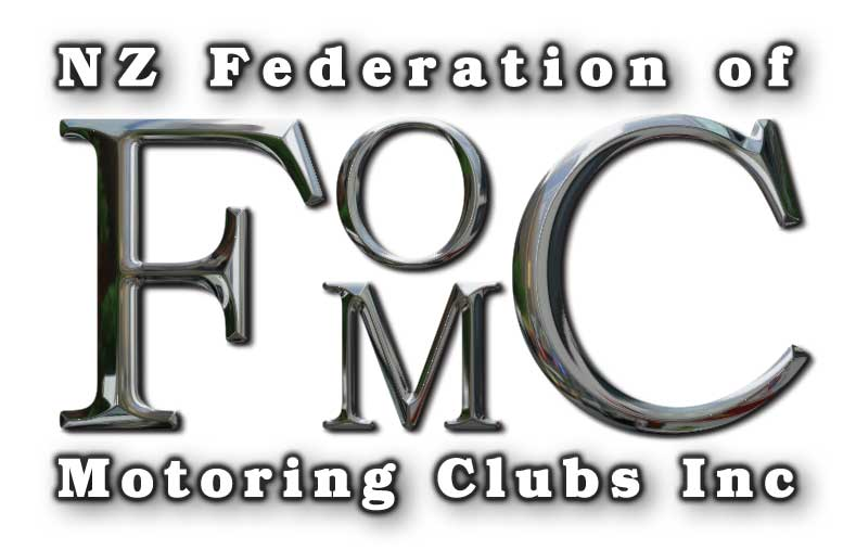 NZ Federation of Motoring Clubs