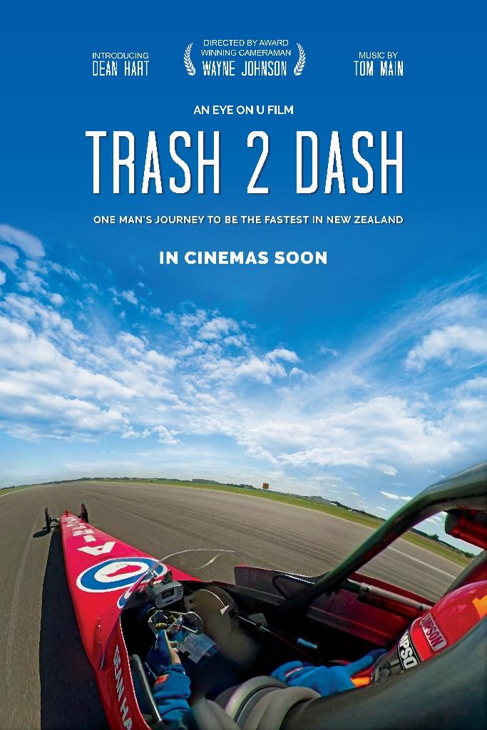Trash to Dash poster